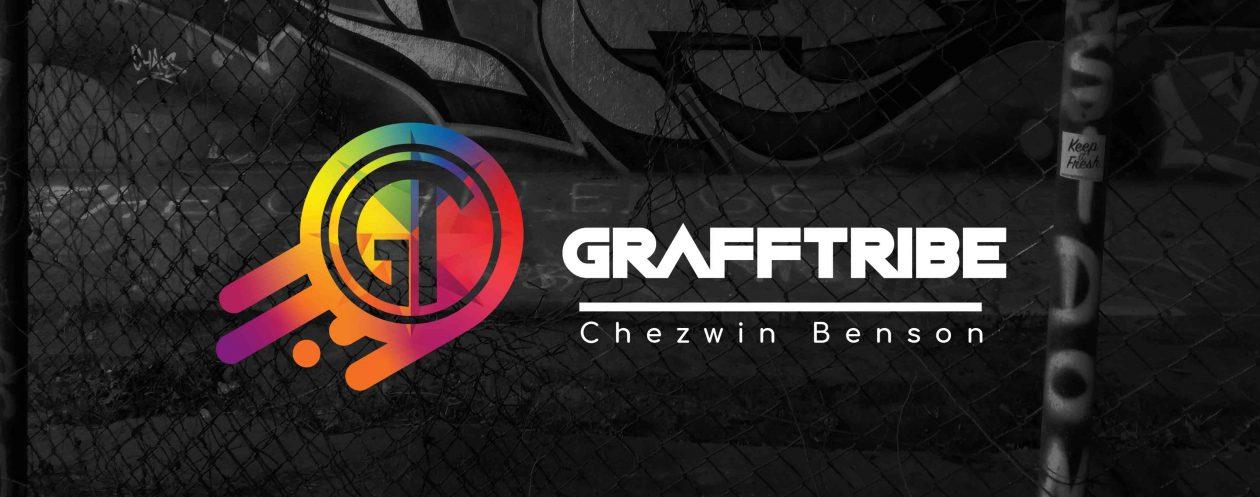 Grafftribe Chezwin Benson
